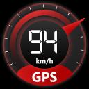 GPS Offline Digital Tacho & Kilometerzähler HUD