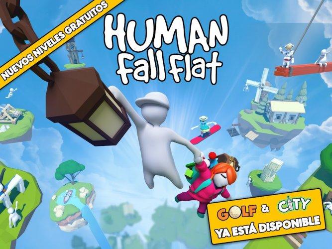 Human: Fall Flat screenshot 8