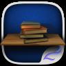Mavi Kütüphane Tema simge