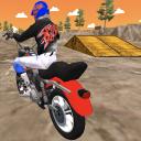 Motorcycle Infinity Racing Simulation