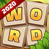 Wort-Dschungel Icon