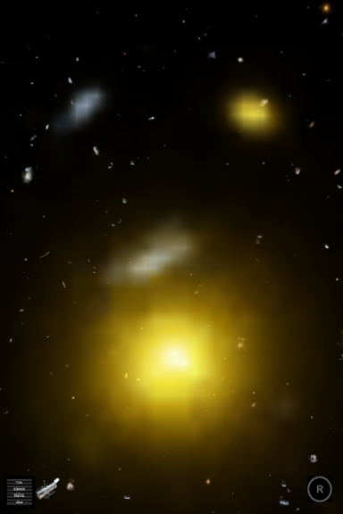 Hubble 3D - Ultra Deep Field | Download APK for Android ...
