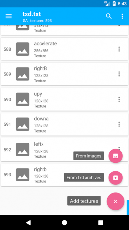 TXD Tool 1 4 2 Download APK for Android - Aptoide