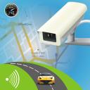 GPS Speed Camera Radar:Maps, Routes & Measurements