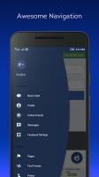 Lite for Facebook-Facebrio Pro Screen