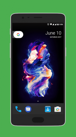 OnePlus Stock Wallpapers 6 1 Download APK for Android - Aptoide