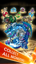 Monster Strike Screenshot