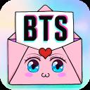 BTS Messenger! Chat Simulator 2