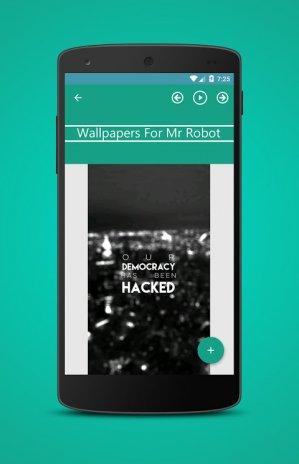 Wallpapers For Mr Robot 10 Descargar Apk Para Android Aptoide