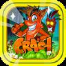 Icône Crash Bandicoot World