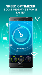 DFNDR: Antivirus, Booster & Cleaner screenshot 4