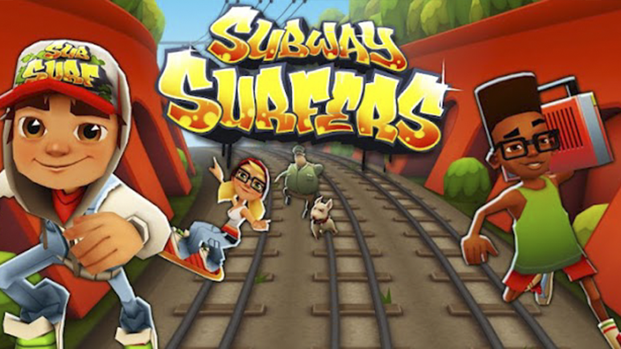 Cheats for Subway surfers (Unlimited Keys & Coins) screenshot 2