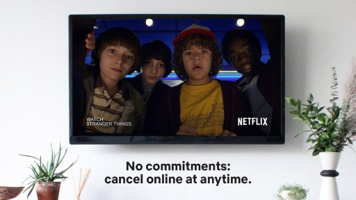 Netflix screenshot 2