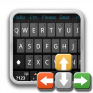a i type ics theme pack icon