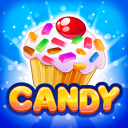 Candy Valley – Sweet Match 3