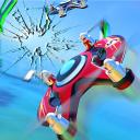 SmashGuerre: Drone Corsa VR