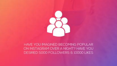 real followers for instagram screenshot 3