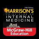 Harrison's Internal Med 19/E