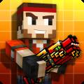 pixel gun 3d pocket edition icon