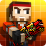 Ikon pixel gun 3d pocket edition