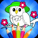 Coloring Book & Drawing Book