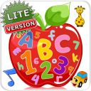 Games for kids (2,3,4 age)