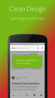 Power Browser - Fast Internet Explorer screenshot 2