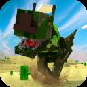 Amazing Dinosaurs Mod for MCPE