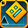 Geometr Dash Icon