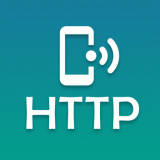 Screen Stream over HTTP Icon