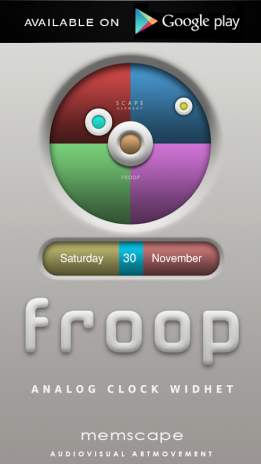 FROOP Poweramp skin 3 08 Download APK for Android - Aptoide