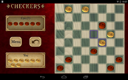 Checkers Free screenshot 21
