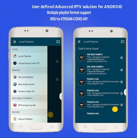 Blender Dating App pour Android