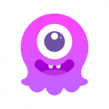 Chamet - Live Video Chat & Meet & Party Rooms Icon