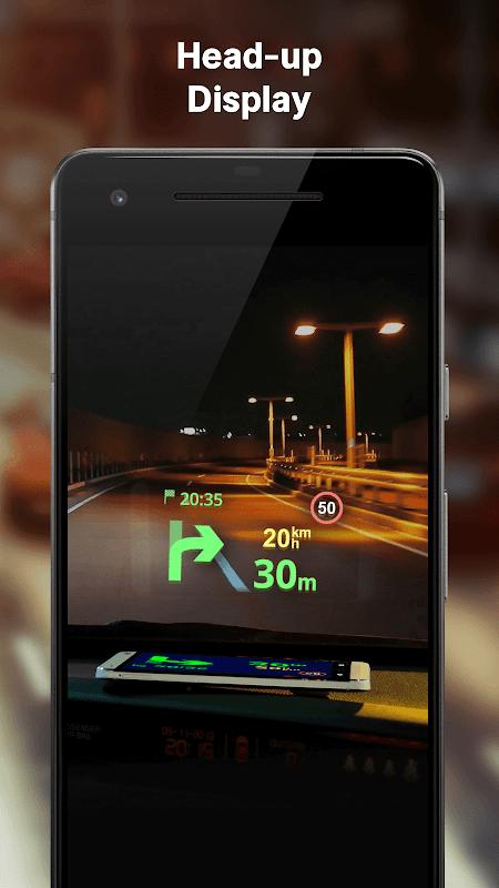 GPS Navigation & Maps Sygic screenshot 10