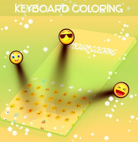 Teclado Para Colorear 12701585 Descargar Apk Para Android Aptoide