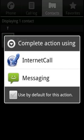 Phone2Phone Internet Calling 1 612091 Download APK for