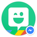Bitmoji for Messenger