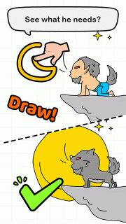 Brain Draw - Are you smart enough? screenshot 10