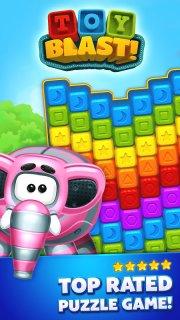Toy Blast screenshot 5