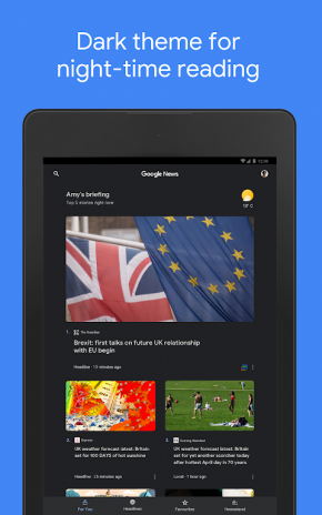 Google Play Newsstand 5 14 0 19073317 Download APK for