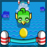 Water Splash Pong Icon