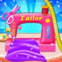Tailor Fashion Games: 👸 Princess Clothing Design