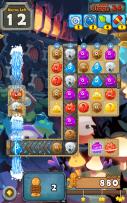 Monster Busters Screenshot