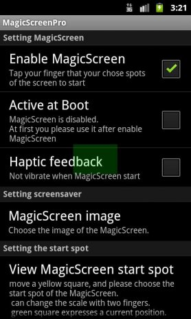 MagicScreen-BossKey Free 1 1 1 Download APK for Android
