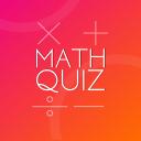 Math Quiz - Brain Game. Solve Math Puzzle