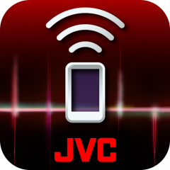jvc tv remote control app for android