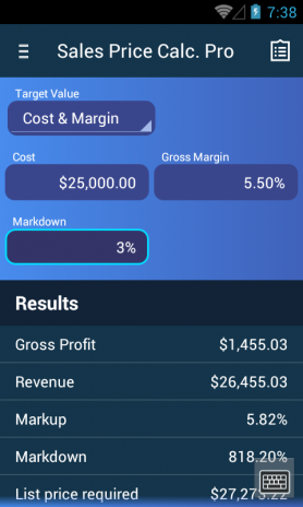 sales calculator 1 0 19 25 download apk for android aptoide