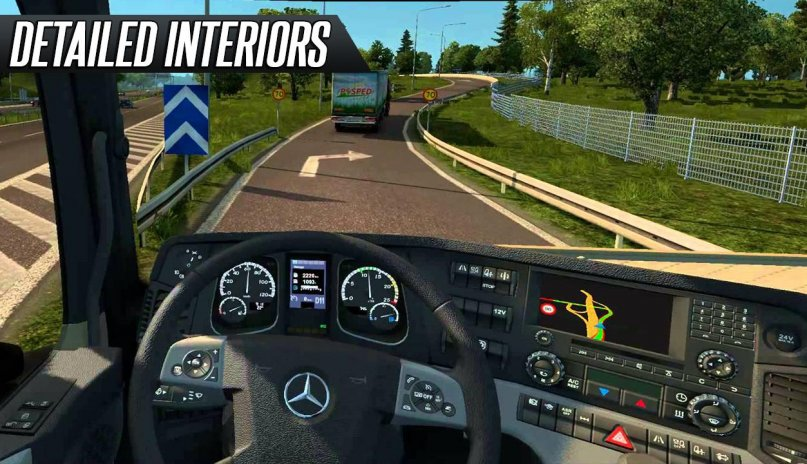 Euro truck simulator 3d best android gameplay hd youtube.