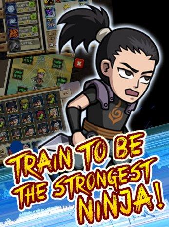 Naruto ultimate heroes 3 mod apk | Ultimate Ninja Blazing